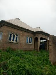 3 bedroom Detached Bungalow for sale Wisdom Estate Akobo Ibadan Oyo
