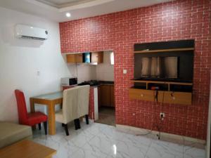 1 bedroom Mini flat for shortlet Omole Omole phase 1 Ojodu Lagos