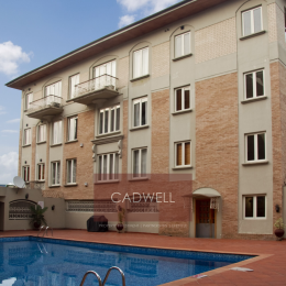 3 bedroom Flat / Apartment for rent Bank Road, Ikoyi 2nd Avenue Extension Ikoyi Lagos