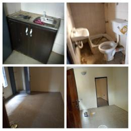 Mini flat Flat / Apartment for rent Ogunlana Surulere Lagos