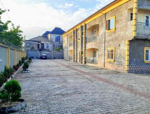 3 bedroom Shared Apartment Flat / Apartment for rent Odebe Street off Rumuoke, Ada George Port Harcourt Rivers