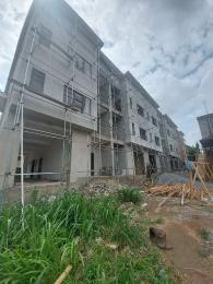 4 bedroom Terraced Duplex House for sale g Magodo GRA Phase 1 Ojodu Lagos