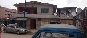 House for sale  Olorunfunmi street Oworonshoki Gbagada Lagos