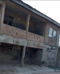 Blocks of Flats House for sale Ajijola area  Ede North Osun