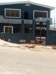 1 bedroom mini flat  House for sale Onilkere Area Cement Ikeja Lagos Abule Egba Lagos