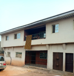 Blocks of Flats House for sale Amawbia by st Augustine Awka North Anambra
