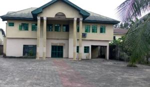 Blocks of Flats House for sale Km 1 Eleme/refinary Road, Elelenwo, Eleme Port Harcourt Rivers