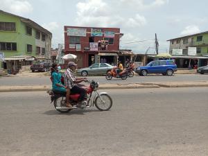 House for sale Along sango-Eleye  Eleyele Ibadan Oyo