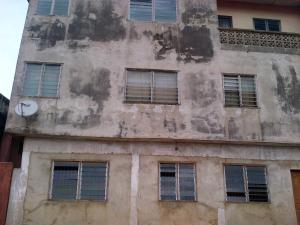 18 bedroom Flat / Apartment for sale Off Olufowobi Ijebu Ogun