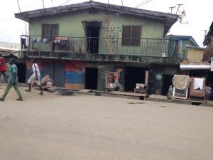 1 bedroom mini flat  Blocks of Flats House for sale Iganmu Orile Amuwo Odofin Lagos