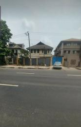 Commercial Land for sale Along Muritala Mohammed Way, Yaba Lagos