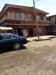 House for sale Oshundeyi street, Beesam Mafoluku Oshodi Lagos