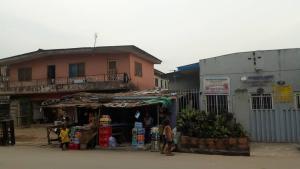 House for sale Adesanya Street Mafoluku Oshodi Lagos