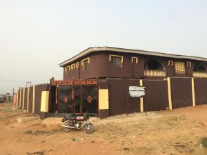 2 bedroom Blocks of Flats House for sale off abule eko bus stop Ijede Ikorodu Lagos