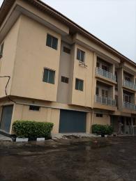 3 bedroom Flat / Apartment for sale Canal estate, okota, isolo Ago palace Okota Lagos