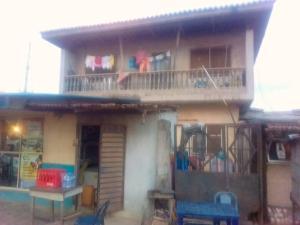 House for sale Off Idimu Road Egbeda Lagos