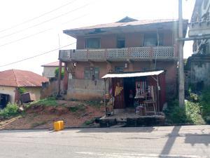 10 bedroom House for sale Craig Street, Near Cultural Center, Mokola Hill Agodi Ibadan Oyo