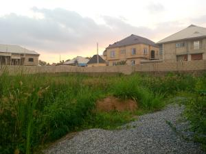 Residential Land for sale Lane 4 Prosperity Street, Peluseriki Estate Off Akala Express Akala Express Ibadan Oyo