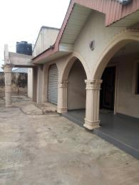 3 bedroom Detached Bungalow House for sale Peace street, Royal Guard area near Akala Express Akala Express Ibadan Oyo