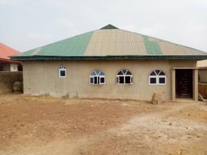 4 bedroom Detached Bungalow House for sale Ajind 4, near Ire Akari Estate Akala Express Ibadan Oyo