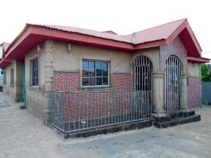 4 bedroom Detached Bungalow House for sale 10, Grace Street, Oke Ominira Area near Akala Express Akala Express Ibadan Oyo