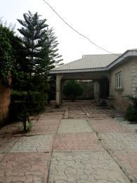 6 bedroom Detached Bungalow House for sale 15, Gold Street, Atere near Kasunmu road off Akala Express Akala Express Ibadan Oyo