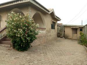 6 bedroom Detached Bungalow House for sale Ifesowapo Estate, Behind Dstv Near Akala Express Akala Express Ibadan Oyo