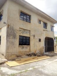 10 bedroom House for sale Sharp Corner road, Oluyole Extension Oluyole Estate Ibadan Oyo