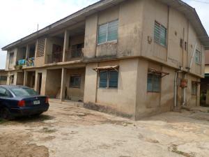 4 bedroom House for sale 3 Lane 5, Ilori Street, Sanyo Near Lagos Ibadan Expressway Challenge Ibadan Oyo
