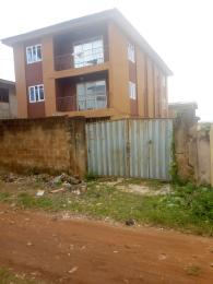 10 bedroom Blocks of Flats House for sale Ajeigbe street, Dikat Area off Ring Road Challenge Ibadan Oyo