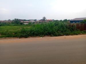 Commercial Land for sale Akala Express Ibadan Oyo