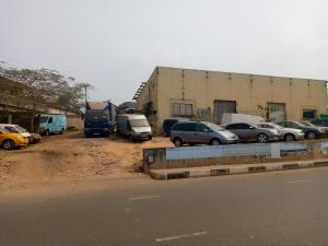 Commercial Land Land for sale New garage round about on Challenge-New Garage road Challenge Ibadan Oyo