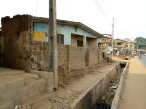 Commercial Land Land for sale Zamab area near Bembo Hotel off Apata market-Bembo road Apata Ibadan Oyo