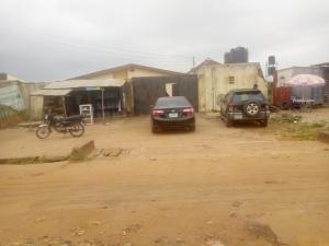 4 bedroom Detached Bungalow House for sale Akala Estate off Akobo ojurin road Akobo Ibadan Oyo