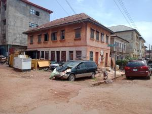 Mixed   Use Land Land for sale Strategic Corner Plot of Land with Old 4 Units of 3 Bedroom Enugu Enugu