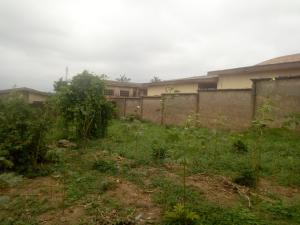 Mixed   Use Land Land for sale Nickdel Estate, Alegongo area near Akobo road Akobo Ibadan Oyo