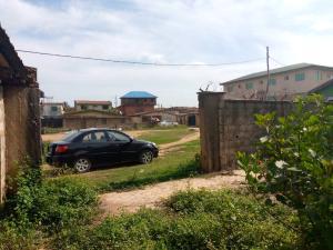 Residential Land for sale Eyin Grammar ,soka Ibadan Oyo