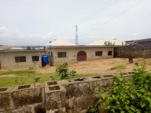 Mixed   Use Land Land for sale behind Bovas filling station Ologuneru off Eruwa road Eleyele Ibadan Oyo