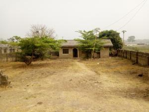 3 bedroom Residential Land Land for sale Adeyemo Estate near Heritage Estate, Oluyole Extension Oluyole Estate Ibadan Oyo