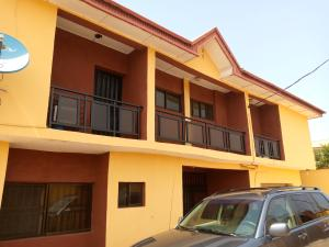 4 bedroom Studio Apartment Flat / Apartment for rent 19, green gate estate, Oluyole estate Oluyole Estate Ibadan Oyo