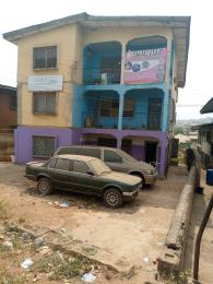 9 bedroom House for sale Adjacent Polytechnic of Ibadan main gate on Poly-Sango-Eleyele road Ibadan polytechnic/ University of Ibadan Ibadan Oyo
