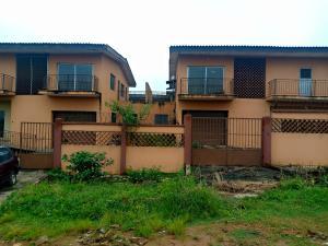 10 bedroom Semi Detached Bungalow for sale Lane 2 Owode Housing Estate Near Abeokuta Ibadan Road, Apata Apata Ibadan Oyo