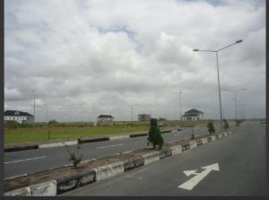 Serviced Residential Land Land for sale Sokoto street Banana Island Ikoyi Lagos