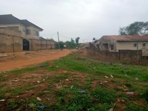 Mixed   Use Land Land for sale lane 1, Oloruntedo estate, opposite Alheri off Akala Express Akala Express Ibadan Oyo
