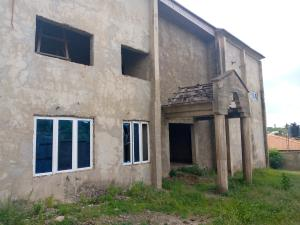 Event Centre Commercial Property for sale lane 1, beside Inaolaji house, Inaolaji estate, Oluyole extension Oluyole Estate Ibadan Oyo