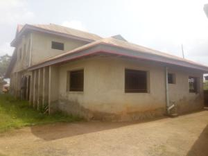 9 bedroom Detached Duplex House for sale Moboluwaduro Estate, Atere-Cele Rainbow Area off Akala Express Oluyole Estate Ibadan Oyo