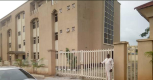 Commercial Property for sale - Utako Abuja