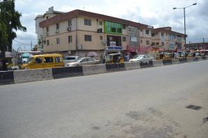 Commercial Property for sale Ago palace Okota Lagos