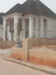 4 bedroom House for sale Diplomatic Zone Katampe Ext Abuja