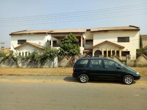 4 bedroom Semi Detached Duplex for rent Gwarinpa Gwarinpa Abuja